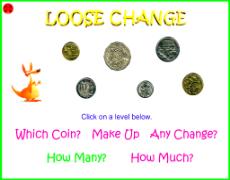 Smashmaths - Money - Interactive Learning for the Australiam
